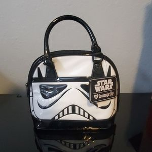 Loungefly Star Wars Stormtrooper Dome Purse